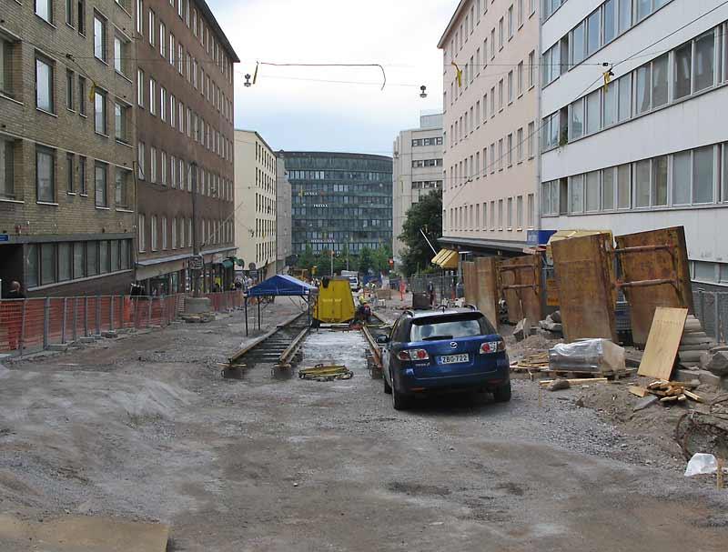 SRS-Uutiset. Kuvat 21072008